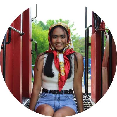 Joy Danielle Villanueva